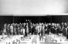 Theresienstadt, Czechoslovakia, The choir in the ghetto, 1944. 371086616881170404.jpg