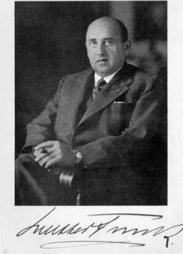 Hand signed post card of Walter Funk,ministroeconomia,terzoreich.jpg