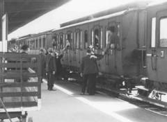 Departure of a train of German Jews being deported to Theresienstadt. Hanau, Germany, May 30, 1942.jpg