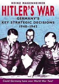 Hitler's War, German Military Strategy.jpg