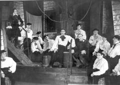 Theresienstadt, Czechoslovakia, Actors in a play. 3809616037087797945.jpg